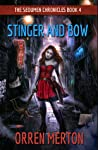 Stinger and Bow (The Sedumen Chronicles #4)