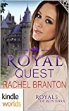 Royal Quest (The Royals of Monterra; Noble Hearts #1)