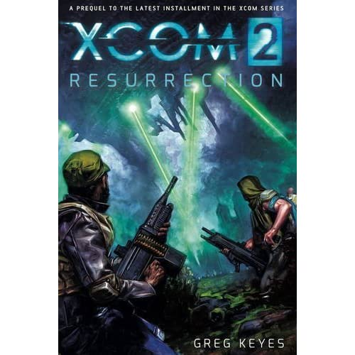 Resurrection ebook 2 xcom