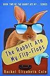 The Rabbit Ate My Flip-Flops by Rachel Elizabeth Cole