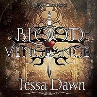 Blood Vengeance (Blood Curse, #7)