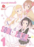LC: Soul Eater Not! vol. 01 (LC: Soul Eater Not!, #1)
