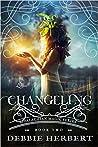 Changeling (Appalachian Magic, #2)