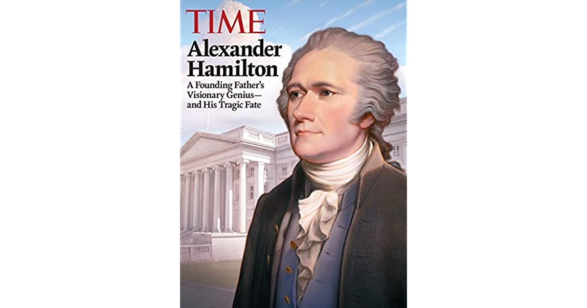 alexander hamilton triumph and tragedies Hamilton, the pop culture phenomenon based on us founding father alexander hamilton, swept the tonys on sunday, winning 11 of broadway's top awards including best musical, best actor, best direction and best score and.