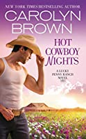 Hot Cowboy Nights (Lucky Penny Ranch #2)