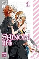 Shinobi Life Vol. 1