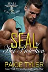 SEAL for Her Protection (SEALs of Coronado, #1)