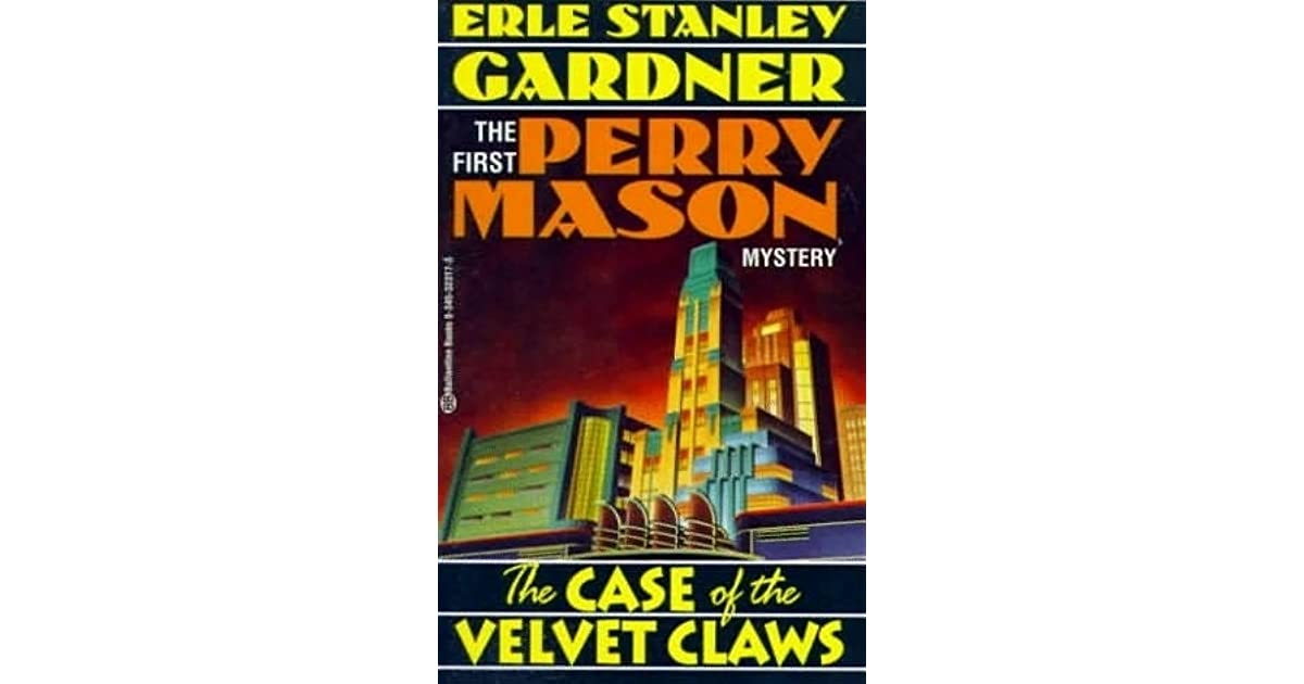 Complete mysteries collection mason pdf perry