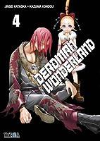 Deadman Wonderland, Volumen 4 (Deadman Wonderland, #4)