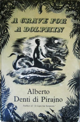 A Grave for a Dolphin book cover