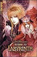 Jim Henson's Return to labyrinth, Volume 1