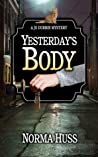 Yesterday's Body audiobook download free