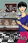 Killer Cannoli (Terrified Detective Mystery, #2)