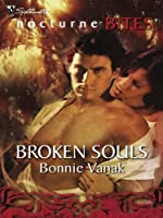 Broken Souls (Draicon Werewolves, #2)