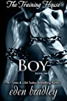 Boy (The Training House #2)