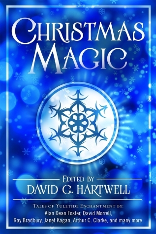 Christmas Magic by David G. Hartwell