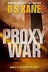 ProxyWar (Spies Lie, #6)
