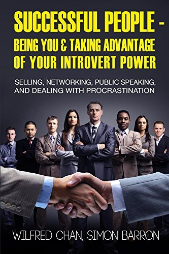 Successful People - Being You amp amp Taking Advantage of Your Introvert Power