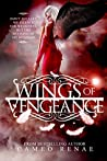 Wings of Vengeance (Hidden Wings, #5)