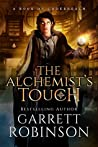The Alchemist's Touch (The Academy Journals #1)