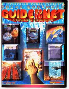 Rache Bartmoss' Guide to the Net: The Cyberpunk Sourcebook for the Global Computer Net
