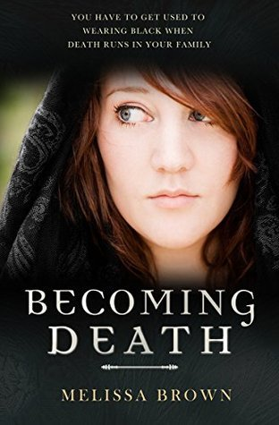 Becoming Death