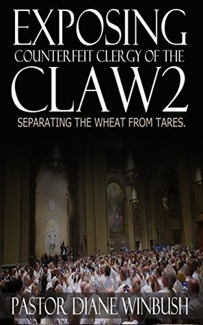 Exposing Counterfeit Clergy of The Claw