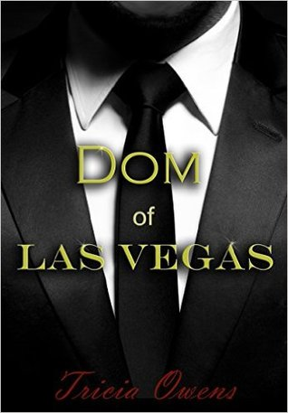 Dom of Las Vegas (Sin City #1)