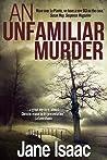 An Unfamiliar Murder (DCI Helen Lavery #1)