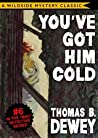 Mac Detective Series 06: You've Got Him Cold