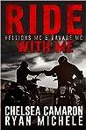 Ride with Me (Hellions MC, #7.5; Ravage MC, #5.5)