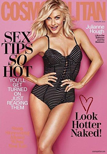 Cosmopolitan USA - February 2016