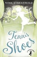 Tennis Shoes (Shoes, #2)