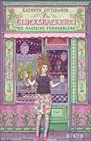 Die Glücksbäckerei: Die magische Verwandlung (The Bliss Bakery, #4)