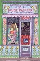 Die Glücksbäckerei: Die magische Verschwörung (The Bliss Bakery, #3)