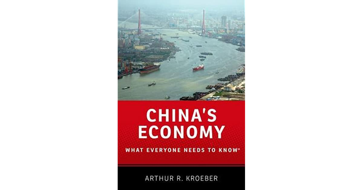 4 books that will help you understand China in 2017