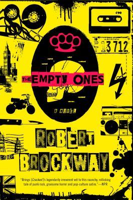 The Empty Ones (Vicious Circuit, #2)