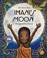 Imani's Moon (1 Hardcover/1 CD)