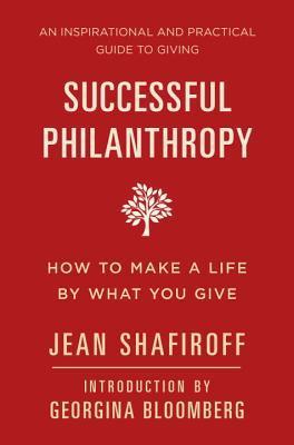 Successful Philanthropy by Jean Shafiroff