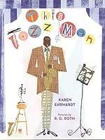 This Jazz Man (1 Paperback/1 CD)