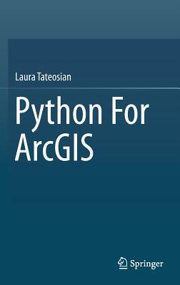 Python for Arcgis