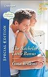 The Bachelor's Little Bonus by Gina Wilkins