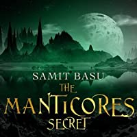 The Manticore's Secret (GameWorld Trilogy #2)