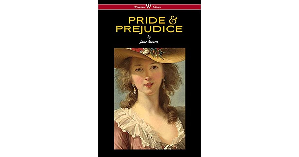 pride and prejudice foil Free essay: in the novel, pride and prejudice, jane austen asserts that a happy marriage comes not from the compliance with social conventions, but rather.