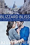 Blizzard Bliss (Capital Kisses, #1)