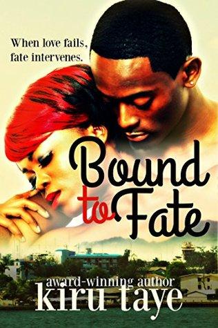 Bound To Fate (Bound, #1)