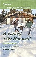 A Family Like Hannah's (Seasons of Alaska)