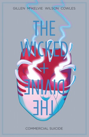 Commercial Suicide (The Wicked + The Divine #3)