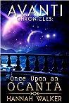 Once Upon an Ocania (Avanti Chronicles, #4)