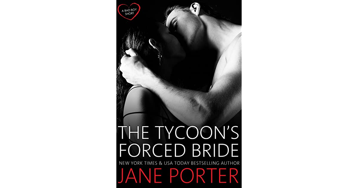 bb000ecab85d The Tycoon s Forced Bride by Jane Porter